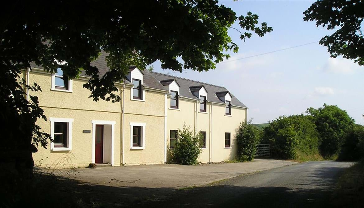 Accommodation Photo