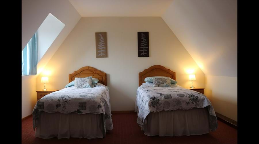 Antoine Bedroom