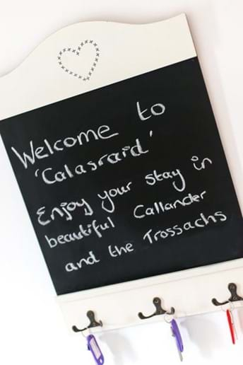Welcome to Calasraid