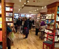 Hart's Books - our independent book shop