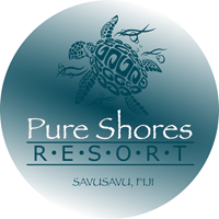 Logo - Pure Shores Resort_Sekawa Beach, Savusavu