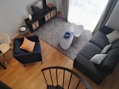 Living room Cervantes