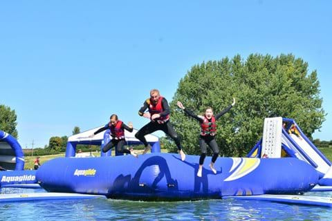 Moo Cow Cottage Self catering accommodation - Rutland Aqua Park (15 mins drive)