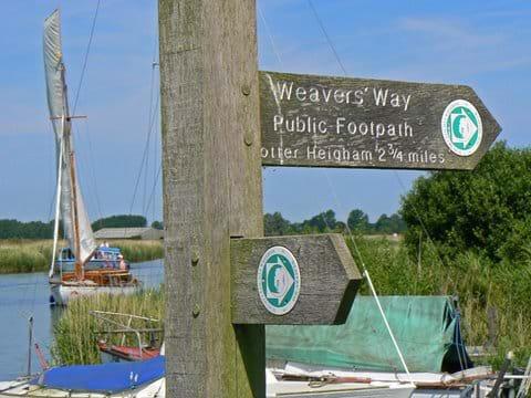 Weaver's Way