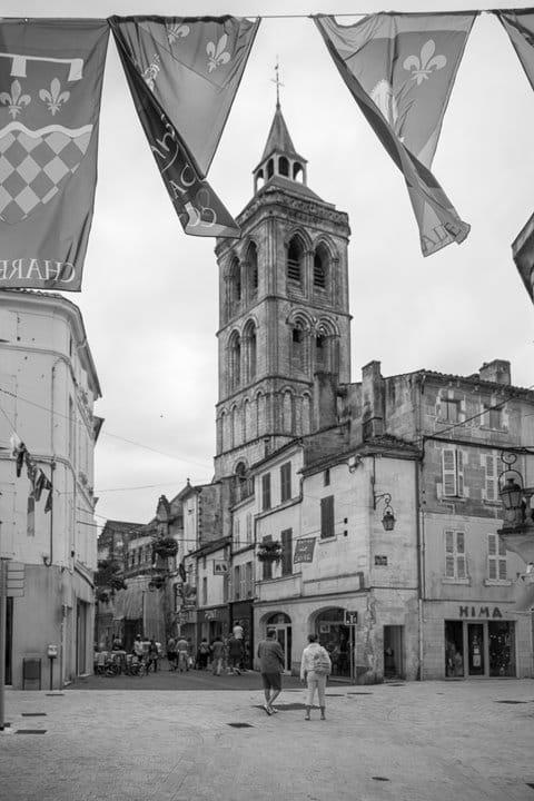Cognac - Old Town