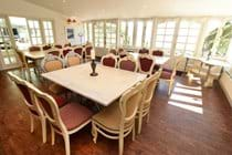 Dining Room with options for various configurations