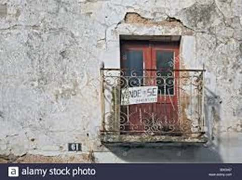 Town house in Monchique for sale