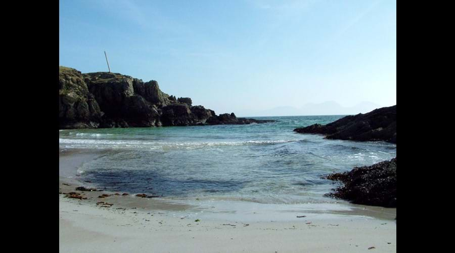 The secret jewel that is Cable Bay