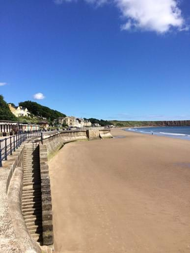 Brigg View Holiday Apartment Filey