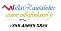 Logo - Villa Finland