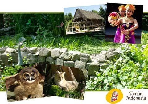 Taman Indonesia