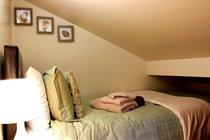 Bedroom 4 - The Den