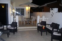Enjoy Sangria in the warm evenings