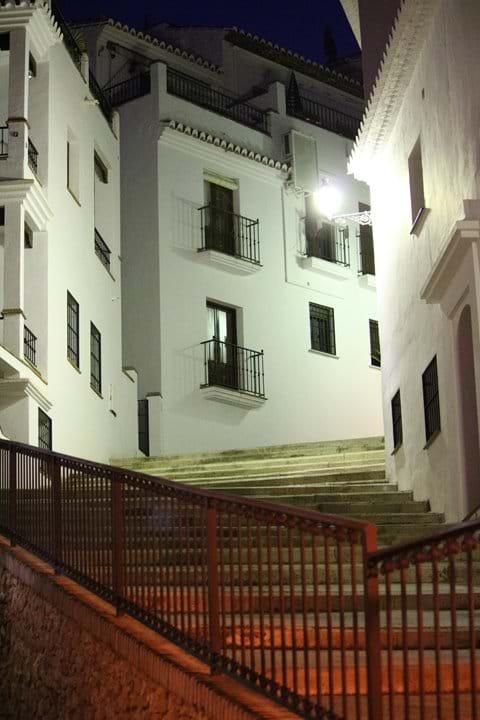 Calle Las Huertas
