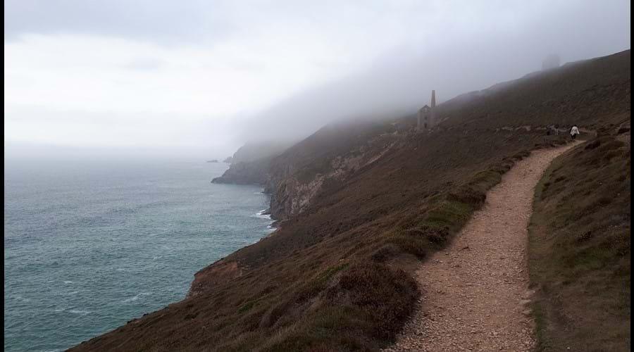 Coastal Walk Cornwall