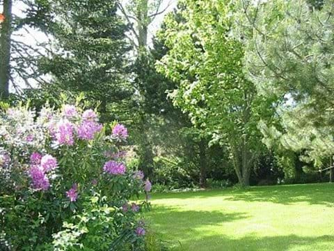 Les Sources Garden