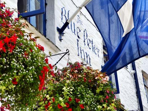 Great Pubs in the village