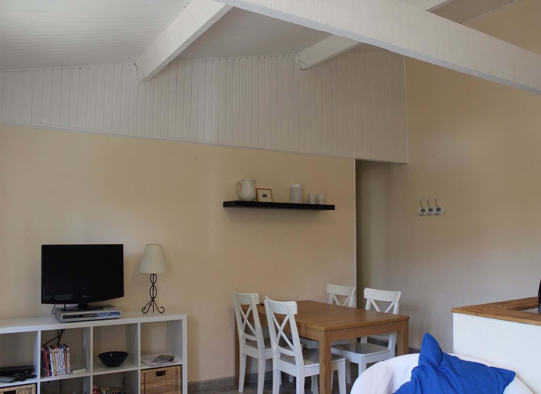 Accommodation Photo