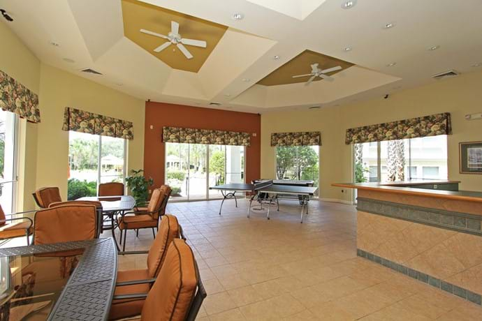 Clubhouse at Legacy Dunes