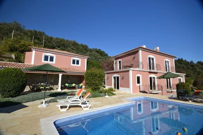 Luxury villa for rent in Algarve, Villa Vida Nova private vacation home