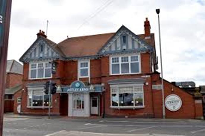 Astley Arms Pub - Seaton Sluice