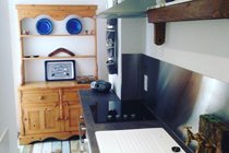 Chapel Bay Lodge fully equipped kitchen