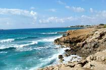 Walkers will enjoy the Paphos coastal path