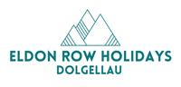 Logo - Eldon Row Holidays in Dolgellau