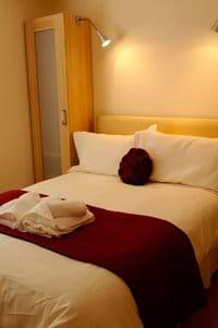 No 7 - Master Bedroom With En-Suite