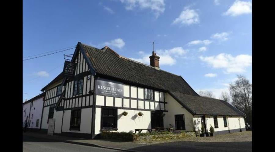 village inn -  kings head