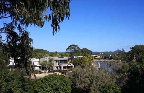 Noosa Accommodation Hastings Street
