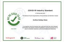 Visit England Industry Standard Covid 19 Certification