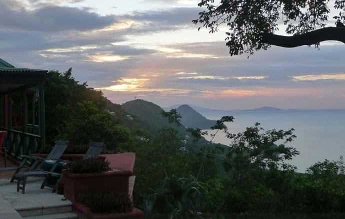 Enjoy the Sunset