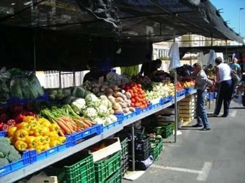 Gran Alacant Market