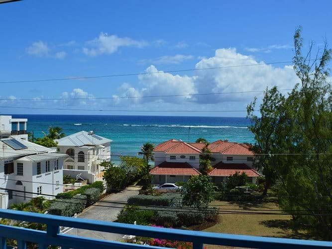Barbados rental in Silver Sands