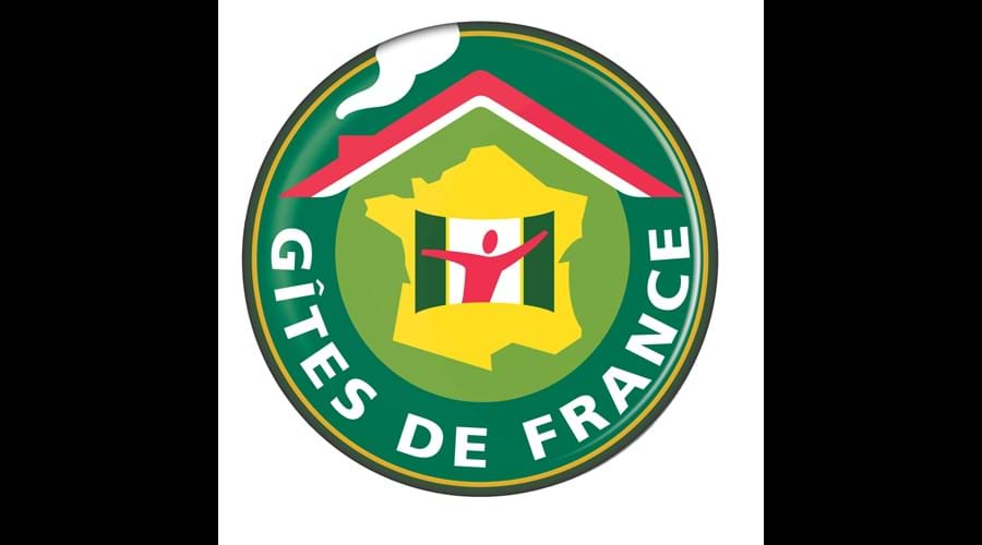 Acreditted by Gites de France