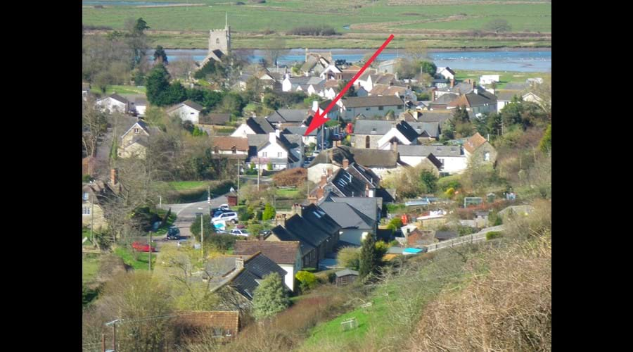 Holiday Cottage in Axmouth, East Devon