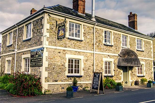 Friendly Local Pubs