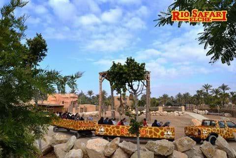 Elche Rio Safari Park