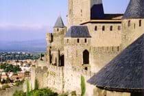 Carcassonne - La Cité
