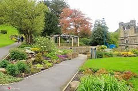 Pannett Park - Whitby