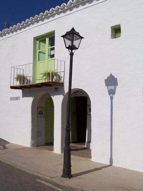 San Miguel village