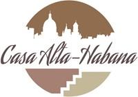Logo - Casa Alta