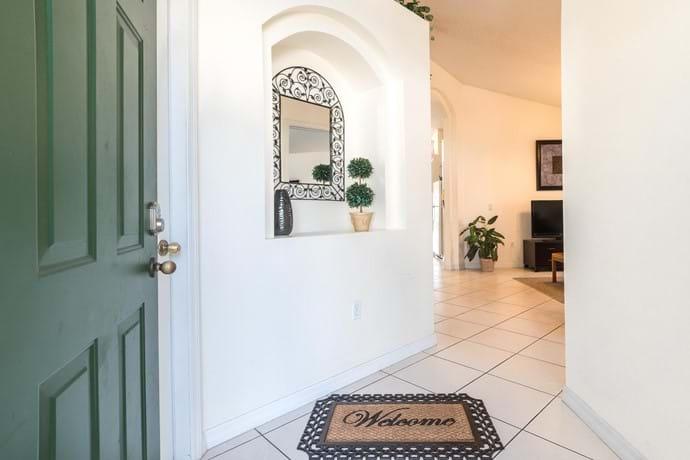 Everyone receives a warm welcome at Sunnybank Villa