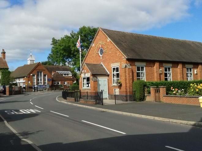 Village Hall & School