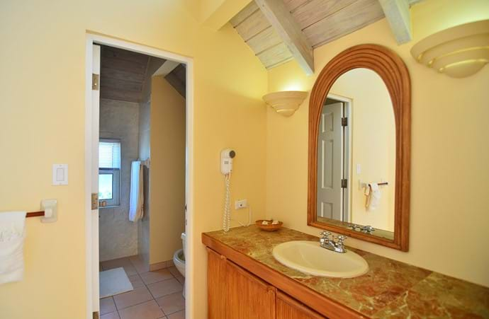 Seabreeze Penthouse Bathroom