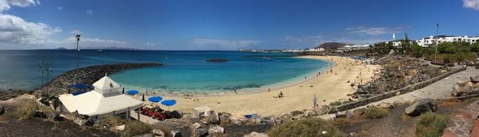 Playa Dorada - 30 mins walk
