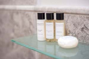 Pamper yourself with our luxury products