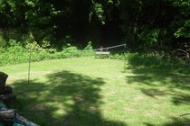 Badminton area (Seasonal)