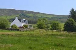 Pibble Cottage